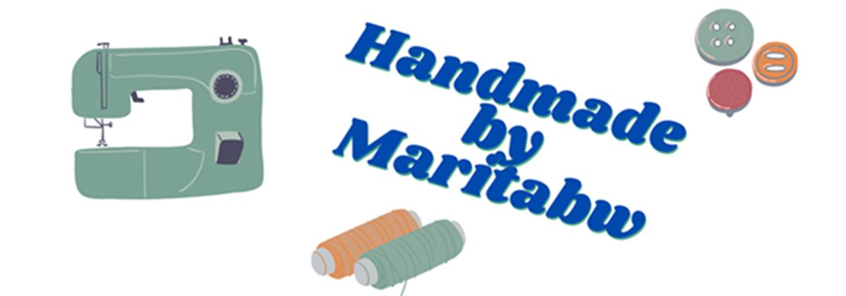 Handmade by Maritabw